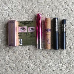 Other - 5 piece mascara sample set